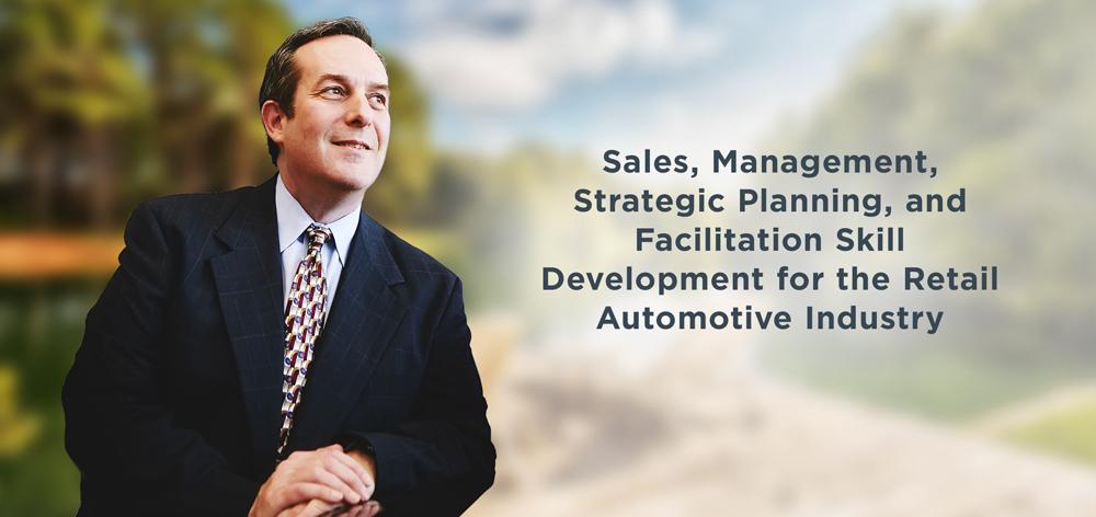 Gary Tilkin Automotive Consultants